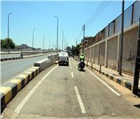 مغلق منذ 11 عامًا.. فتح شارع السجن في بنها لتحقيق السيولة المرورية