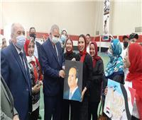 تعليم دمياط يختتم فعاليات إحتفالات ثورة ٣٠يونيو