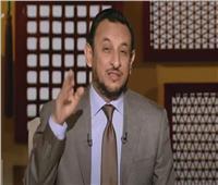 رمضان عبدالمعز: أصحاب «القلوب المصدية» في النار ولهم عذاب عظيم   فيديو