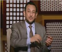 فيديو  رمضان عبدالمعز: تذوقوا طعم الطاعة واحذروا من هذه الأمور
