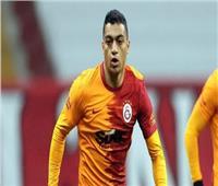 صحيفة تركية: مصطفى محمد رفض الانضمام للأولمبي خوفا من «فالكو»