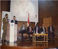 بروتوكول تعاون بين غرفتي القاهرة والتجارة الكينية لزيادة حجم التبادل التجاري