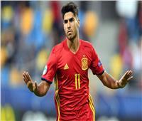 ماذا قال نجم ريال مدريد ومنتخب أسبانيا عن مواجهة مصر فى أولمبياد طوكيو