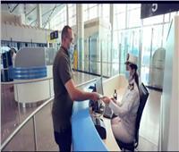 يمكن استخراجه إلكترونيا.. مقر نموذجي لـ«تصاريح العمل» يضم 34 منفذا  فيديو