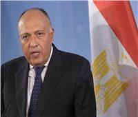 شكري: مشروع قرار مجلس الأمن بشأن سد النهضة أساسه التفاوض المنهجي بتوقيتات