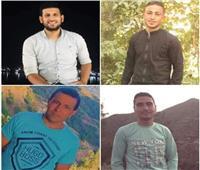 قبرص تخصص تعويضات مالية لأسر المصريين ضحايا الحرائق