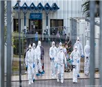 «ألمانيا» تسجل أعلى نسب الإصابة بفيروس كورونا منذ أكثر من 3 أشهر