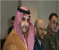 خالد بن سلمان يكشف تفاصيل لقائه مع وزير الخارجية الأمريكي