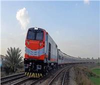 تأخيرات حركة القطارات بمحافظات الصعيد.. الخميس 8 يوليو