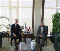 شركة أمريكية تُخطط لضخ استثمارات بـ٥ مليارات دولار في مصر