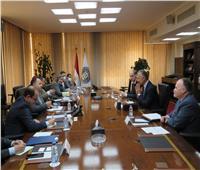 زيادة تدفقات الاستثمارات الأمريكية بمصر لـ٢ مليار دولار خلال 2021
