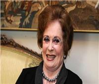 «تعالج منه منذ عام».. تطورات الحالة الصحية للسيدة جيهان السادات