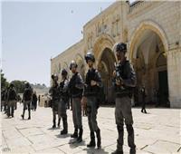 مستوطنون إسرائيليون يقتحمون المسجد الأقصى اليوم
