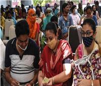 الهند تسجل 45 ألفا و892 إصابة جديدة 817 وفاة بكورونا خلال 24 ساعة