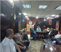 الاتحاد العربي للبتروكيماويات يقدم دعمًا ماديًا لعمال فلسطين