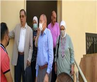 بدء تسكين أهالي المناطق العشوائية في مدينة «معًا» بالقاهرة