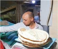 ضبط 12 مخبزبلدي مخالف وتحرير 12 محضر تموين بالبحيرة