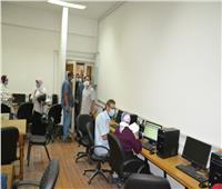 لجنة من «التعليم العالي» لتقييم الإجراءات الاحترازية بجامعة الإسكندرية