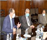 وزير البترول: توجيهات من القيادة السياسية لتعجيل إنتاج الهيدروجين كوقود نظيف