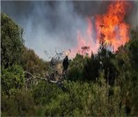 رئيسة المفوضية الأوروبية: إعادة النظر في اقتراح لإنشاء قاعدة طائرات لمكافحة الحرائق في قبرص