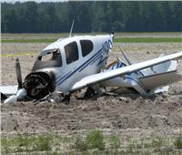 تحطم طائرة تدريب في لبنان ومصرع 3 أشخاص