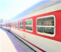 حركة القطارات  ننشر التأخيرات بين «قليوب والزقازيق»