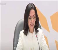 مايا مرسي: مصر الأولى عالميًا في إطلاق استراتيجية التعامل مع احتياجات المرأة في زمن الكورونا