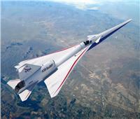 «X-59».. طائرة المستقبل الأسرع من الصوت  فيديو