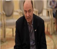 عمرو سليم ملحقًا إعلاميًا وصحفيًا لبعثة مصر في طوكيو