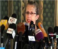 إنجر أندرسن: مصر والسودان تبذلان جهودا حثيثة من أجل التوصل لاتفاق بشأن سد النهضة