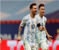 نهائي كوبا أمريكا   «ميسي» متحفز لفك لعنة الألقاب مع «الأرجنتين»