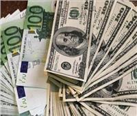 ننشر أسعار العملات الأجنبية مقابل الجنيه المصري في البنوك اليوم 9 يوليو