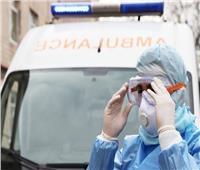 أوكرانيا تُسجل 655 إصابة جديدة بفيروس كورونا خلال 24 ساعة