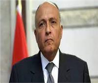وزير الخارجية يبحث الأزمة الليبية هاتفيا مع نظيره الجزائري