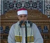 بث مباشر  شعائر صلاة الجمعة من مسجد نور الإيمان بالعاشر من رمضان