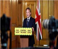 وزير النقل البريطاني يناشد الجمهور الإيطالي عدم السفر إلى إنجلترا