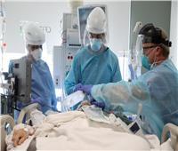 ارتفاع حصيلة إصابات كورونا حول العالم إلى 185 مليونًا و582 ألفًا و662 حالة