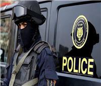 تنفيذ 702 حكمقضائي في حملة أمنية بأسوان