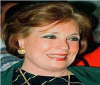 هاني رمزي ناعيًا جيهان السادات: «كانت وستظل في القلوب»