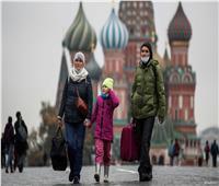 روسيا تسجل 25766 إصابة جديدة بكورونا