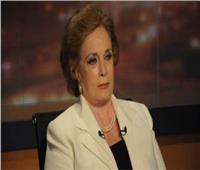 «أبومازن» يرسل برقية عزاء للرئيس السيسي في وفاة جيهان السادات