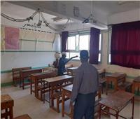 2677 طالبًا وطالبة يستعدون لماراثون الثانوية العامة بشمال سيناء.. غدًا