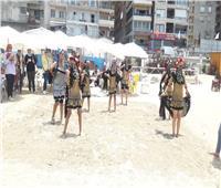 ثقافة الإسكندرية تحتفل بالعيد القومي للمحافظة