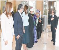 وزير الأوقاف: الرئيس السيسي خير داعم لحقوق وقضايا المرأة