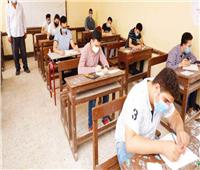 القليوبية تنتهي من استعدادات الثانوية العامة.. و135 لجنة تستقبل 34 ألف طالب