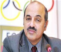 هشام حطب: منتخب الفروسية تأهل لطوكيو بعد غياب دام أكثر 61 عامًا