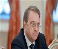 «بوجدانوف» يؤكد للحريري دعم بلاده لتشكيل الحكومة اللبنانية