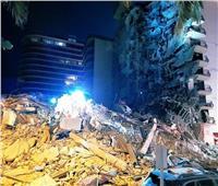 ارتفاع عدد قتلى انهيار مبنى سكني في فلوريدا إلى 78 شخصًا