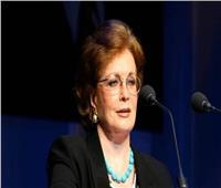جيهان في حوار سابق لها: ما أنجزه الرئيس السيسى لم يحدث فى 50 سنة
