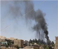 مقتل 16 مسلحا من طالبان خلال غارات جوية للجيش في أفغانستان